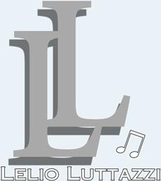 Lelio Luttazzi Website Logo